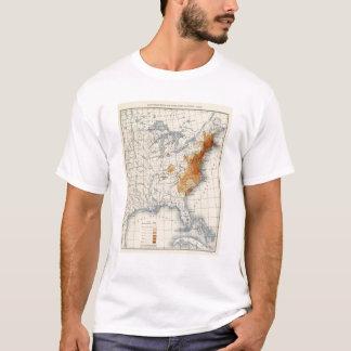2 Population 1790 T-Shirt