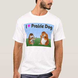 2 prairie dogs (2) T-Shirt