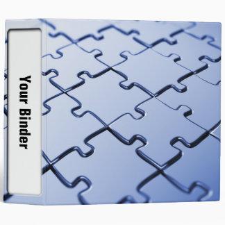"2"" Puzzle Binder"