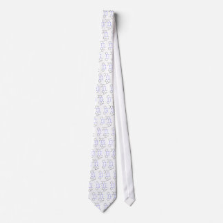 2-Pyridone Chemical Basepair Neck Tie