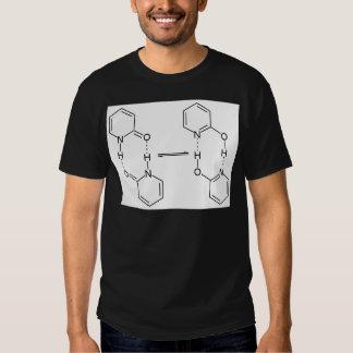 2-Pyridone Chemical Dimer Tee Shirt
