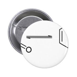 2-Pyridone Chemical Tautomer Pins