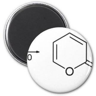 2-Pyridone síntesis química 1 Imanes