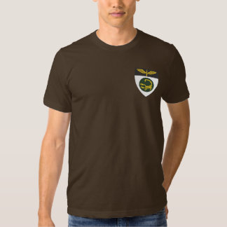 2 Reconnaissance commando regiment South Africa SF Tee Shirt