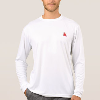 2 red thermal shirt