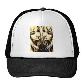 2 - Reflected Magic Gear Trucker Hat
