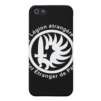 2 REP Légion étrangère Case For iPhone SE/5/5s