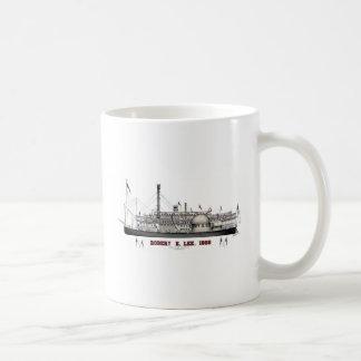 2 robert e lee coffee mug