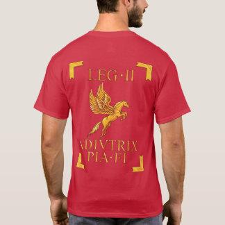 2 Roman Legio II Adiutrix Pia Fi Vexillum T-Shirt