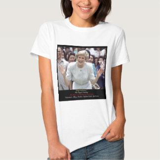 2 - Royal Wedding Diana's Joy Tee Shirt
