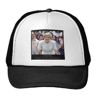 2 - Royal Wedding Diana's Joy Trucker Hat
