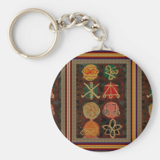 2 Sale Karuna Reiki Healing Symbol art Gifts Keychain