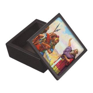 2 Samuel 23 David's Mighty Men gift box