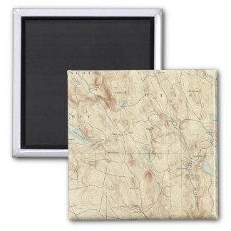 2 Sandisfield sheet Magnet