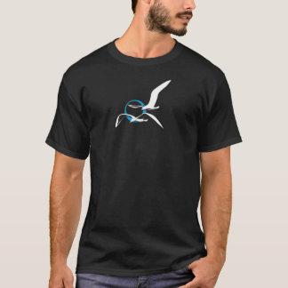 2 Seagulls T-Shirt