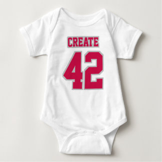 2 Side WHITE CRIMSON SILVER Football Jersey Outfit T-shirt