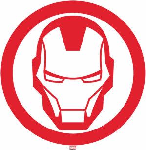 Iron Man Emblem Clothing | Zazzle
