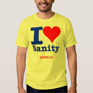 2 Sided Sanity - Stroll T Shirt