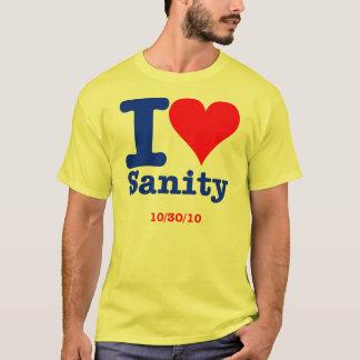2 Sided Sanity - Stroll T-Shirt