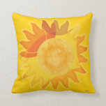 2 Sided Sunshine Pillow