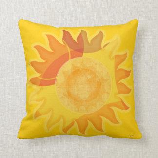 2 Sided Sunshine Pillow