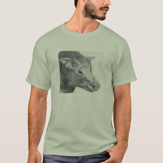 2 sided Wild Boar Shirt