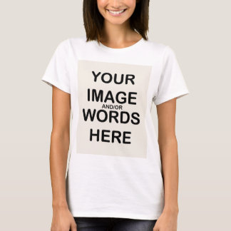 2 Sides / DO IT YOURSELF ~ T-Shirt