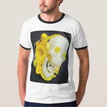 2 Skulls T-Shirt