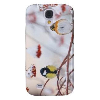 2 sparrows samsung galaxy s4 case
