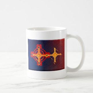 2 Spirit Sky Coffee Mug