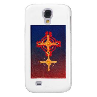 2 Spirit Sky Galaxy S4 Case