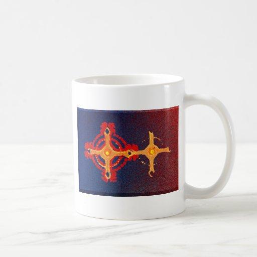 2 Spirit Sky Mugs