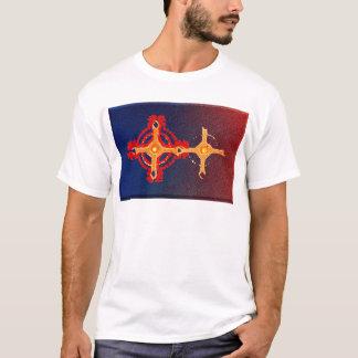 2 Spirit Sky T-Shirt