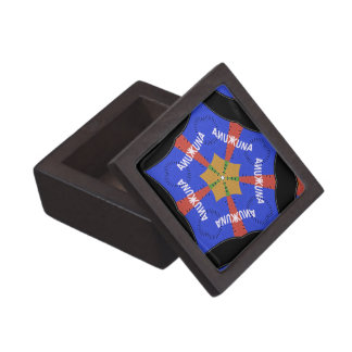 "2"" Square Gift Box Premium Gift Boxes"
