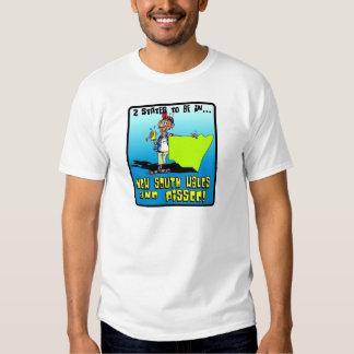 2 States NSW T-shirt