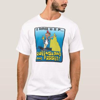 2 states T-Shirt