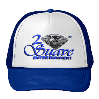 2 Suave Apperal Trucker Hat