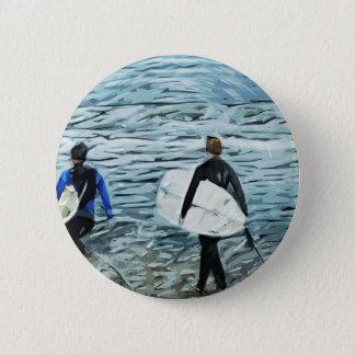 2 surfers button