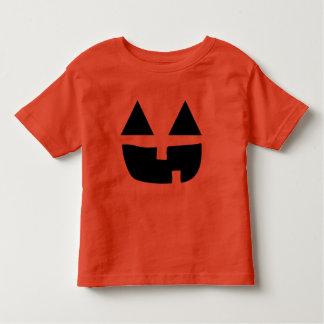 2 Teeth Jackolantern Face shirt