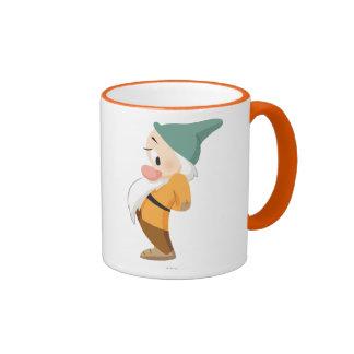 2 tímidos tazas de café