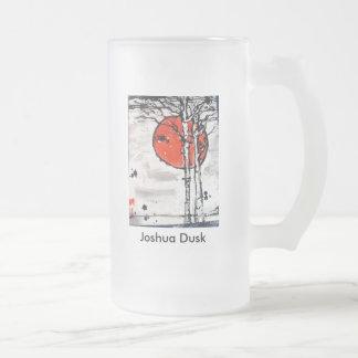 2 trees mugs