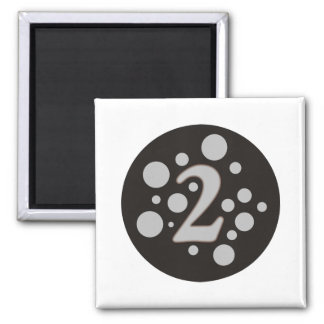 2-Two Magnet