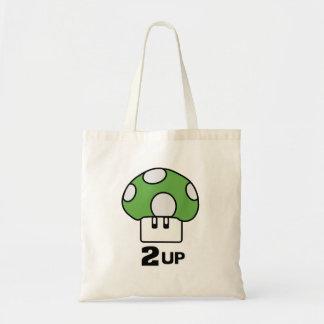 2 Up mushroom Bag