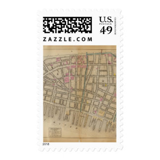 2 Wards 12, 4 Stamps