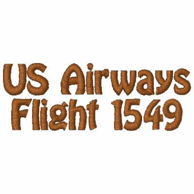 2 Wings155 rezos, vuelo 1549 de US Airways