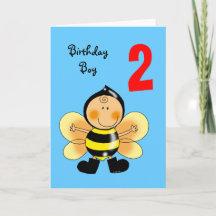year old birthday boy cards $ 3 80