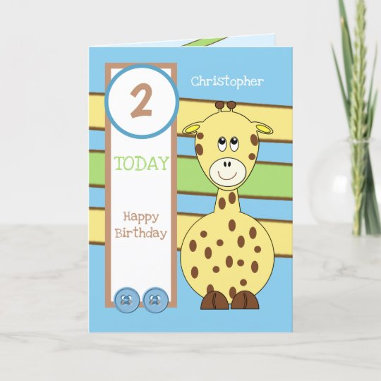 7 Year Old Boy Birthday Cards Zazzle