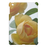 2 Yellow Roses Case For The iPad Mini