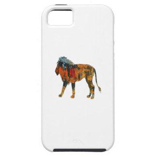 2 ZAZZ' (1) iPhone SE/5/5s CASE