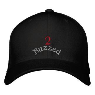2, zumbado - modificado para requisitos particular gorras de béisbol bordadas